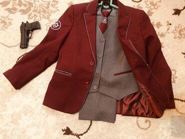 11184 объявлений: Продаю школьную форму для мальчика (3-4класс).Почти новая,одевали