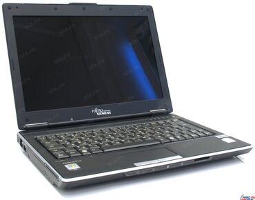 Fujitsu - Кыргызстан: Fujitsu Siemens Amilo pro v3205 3 гига оперативная HDD 250 giga T7200