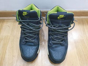 Nike cipele, broj 42, unutrasnje gaziste 26,5 cm