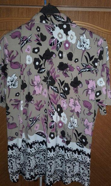 Svilena bluza sa cirkonima iz austrije. - Pozarevac