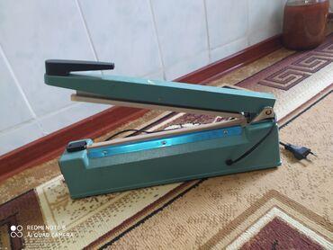 инструменты в Кыргызстан: Продаю запайщик для упаковок