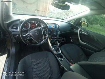 Opel Astra 1.3 l. 2012 | 164000 km
