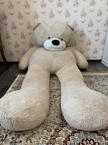 Игрушки - Кыргызстан: Продаётся медведь