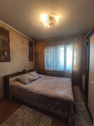Продам - Бишкек: Продается квартира: 3 комнаты, 83 кв. м