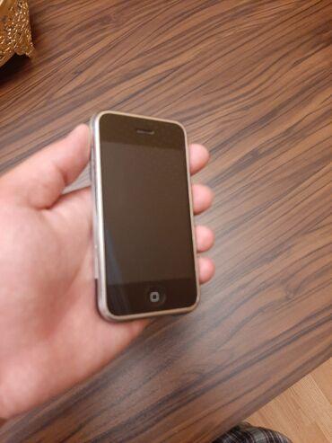 iphone 3g - Azərbaycan: İphone 2  Retrodu Ayfonun ilk Buraxılışıdı İdeal vəziyyətdə,Heç bir Pr