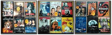 22 Original DvD Filma - LOT - Belgrade