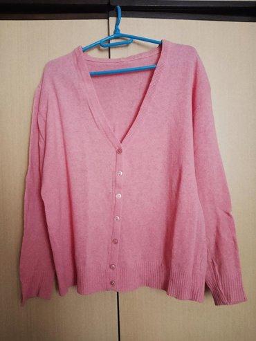 Ženski fabričko štrikani džemper od šetlanda,univerzalna veličina