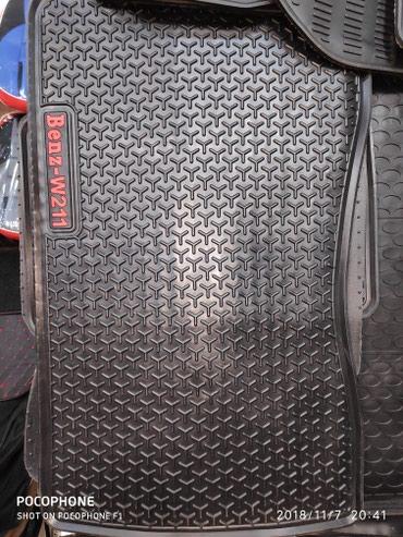 Bakı şəhərində Mercedes w211 original ayaqaltısı
