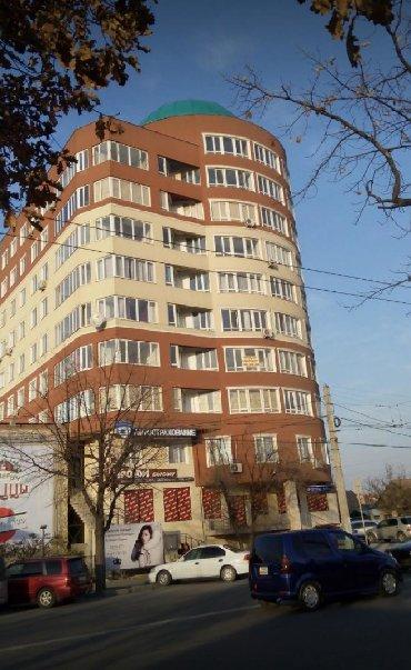 сдается квартира в городе кара балта в Кыргызстан: Продается квартира: 3 комнаты, 91 кв. м