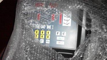 Bakı şəhərində Yeni upakofqada balans aparatı satılır.Bu qiymәt cox sәrfәlidir.
