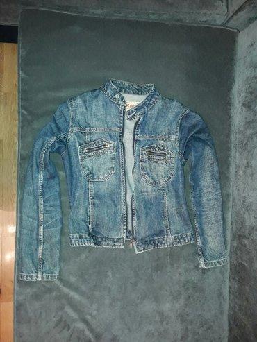 Texas jakna - Vrsac