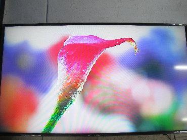 чехлы самсунг в Азербайджан: Televizor Samsung UE43N5540AUXRUПредпродажный дефект. На экране