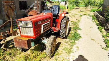 Продаю своего верного помощника, очень надёжный и хороший трактор