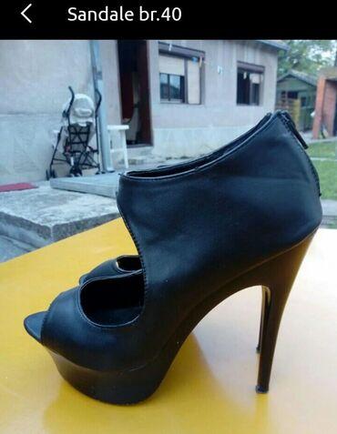 Ženska obuća | Indija: Sandale br.40