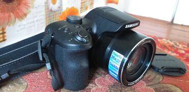 Фото и видеокамеры - Базар-Коргон: Фотоаппараты