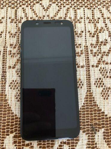 Galaxy view - Azərbaycan: İşlənmiş Samsung Galaxy A6 32 GB qara