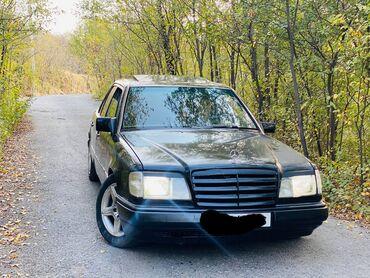 авто в рассрочку в джалал абаде in Кыргызстан | TOYOTA: Mercedes-Benz E-Class 3.2 л. 1995 | 2500689 км