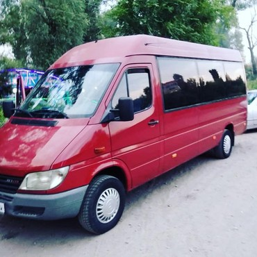 Перевозки!!!  пассажиров  туристов в Беловодское