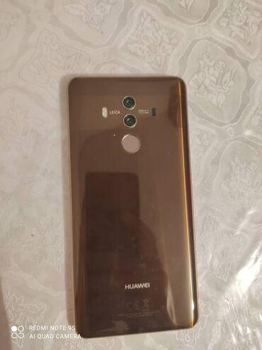 Huawei Mate 10 pro состояние отличное обмен на айфон 8 или 7+ 64