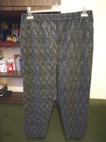 Nove zenske pantalone za punije Eray. Turske. Vrlo dobre zenske - Belgrade