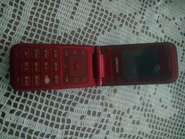 Na prodaju Samsung gt-e2530 ispravan telefon u potpunosti radi na sve - Pirot