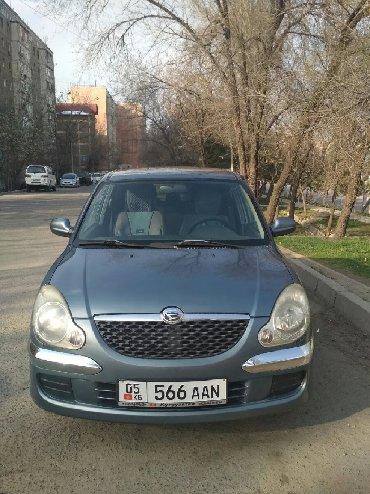 Datsun в Кыргызстан: Datsun Другая модель 1 л. 2004 | 200000 км
