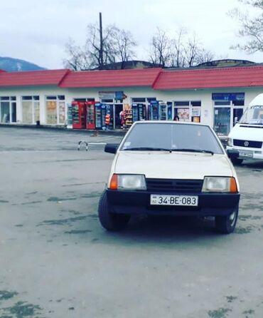 VAZ (LADA) 2109 1.5 l. 1997 | 250000 km