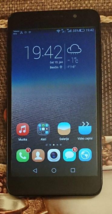 Huawei honor 7 premium - Srbija: Huawei Honor 6 - dual sim - octa-core - 3gb Ram - 13mpx . samo