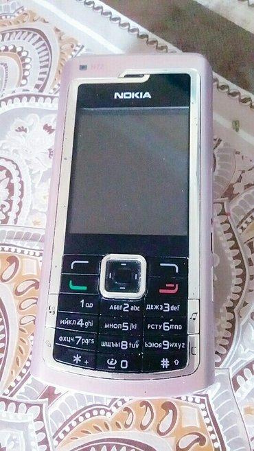 Bakı şəhərində Nokia n72 satilir yaxwi veziyyete