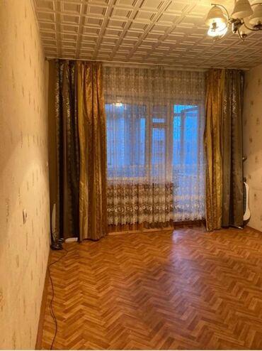 Сдаётся 2ком.квартира Р-н. Асанбай6/9 этаж В квартире имеется мебель