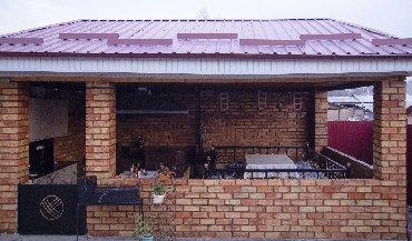 печка для бани купить в Кыргызстан: Сдам в аренду Дома Посуточно от собственника: 150 кв. м, 4 комнаты