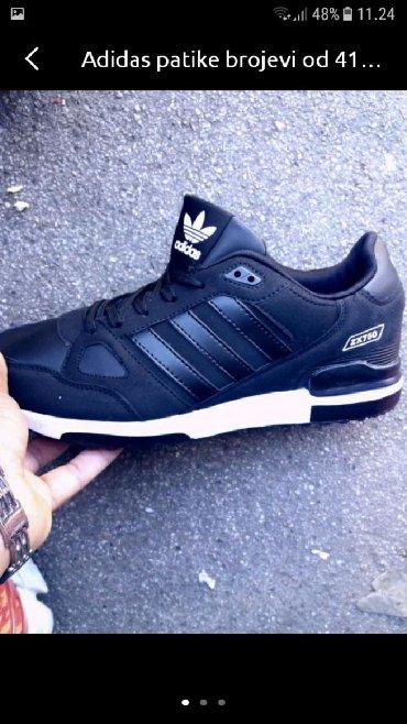 Adidas haljine - Srbija: Patike Adidas br(41-46)novo