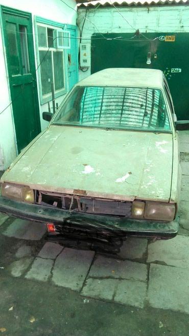 Volkswagen Passat 1983 в Бишкек