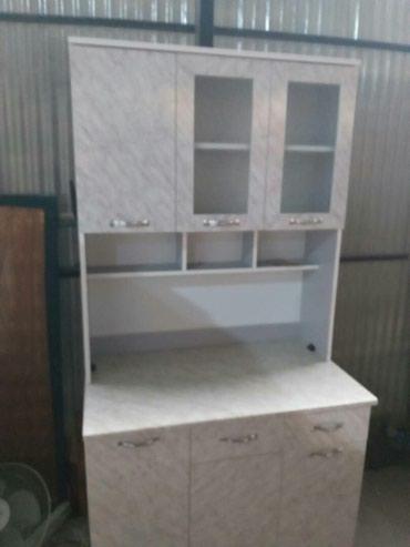 Мебель на заказ в Кок-Ой
