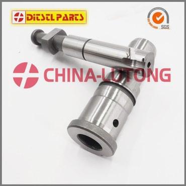 Plunger type fuel pump 131151-2720 / A43 Apply for Diesel Engine Type в Чок-Тал