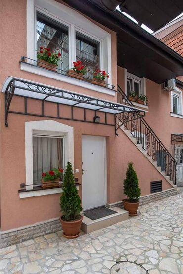 Konobarica - Srbija: Cevabdzinici restoranskog tipa, u ulici Deligradska 15 na Slaviji u