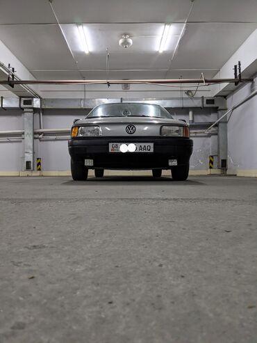 умный печка бишкек in Кыргызстан   АВТОЗАПЧАСТИ: Volkswagen Passat 1.8 л. 1990
