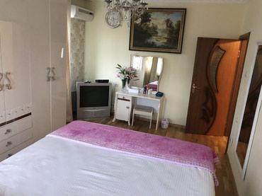 Чистый люкс на 112 мкр, красивая мебель, в Душанбе
