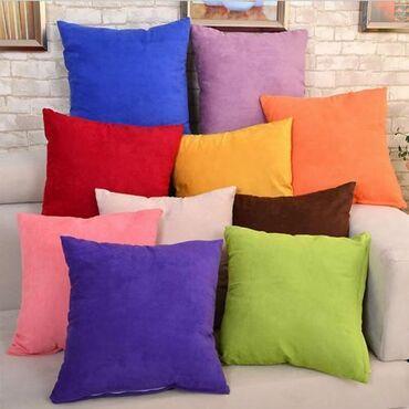 слезы на подушке 3 в Кыргызстан: Диванные подушки любого цвета в наличии и на заказ. Большой выбор