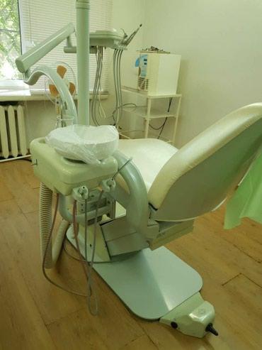 Продаю стоматологическая кресло в Кербен