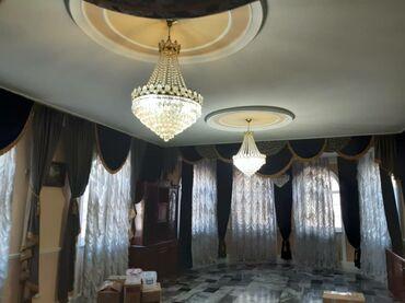 Декор для дома - Кыргызстан: Продаю люстры 2 штуки, Чехия, состояние 10 из 10. Цена за одну люстру
