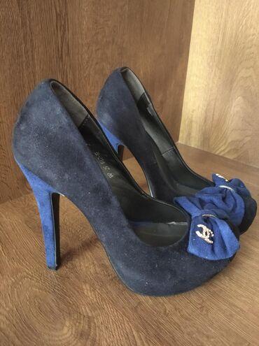 Туфли 37 размер,носила пару раз