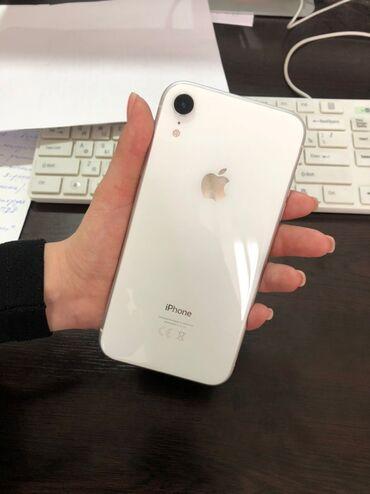 Б/У iPhone Xr 64 ГБ Белый