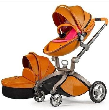 Продаётся коляска hot mom. Комплекте в Бишкек
