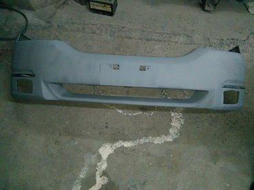 Продаю передний бампер на Хонда Одиссей rb 1,2 Загрунтованный. нету в Бишкек