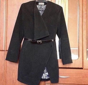 Продам Пальто ,деми,размер,Турция ,тел: ,1000с в Бишкек