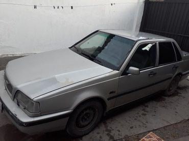 Volvo 460 1996 в Бишкек