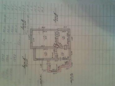 дом на колесах цена бишкек в Кыргызстан: 33 кв. м 3 комнаты