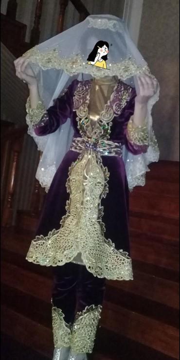 Комплект для невестушек в отличном в Душанбе