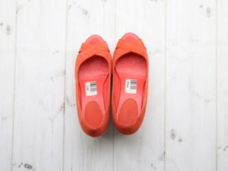 Женские открытые туфли на платформе Nede,37р Длина подошвы: 22 см Высо